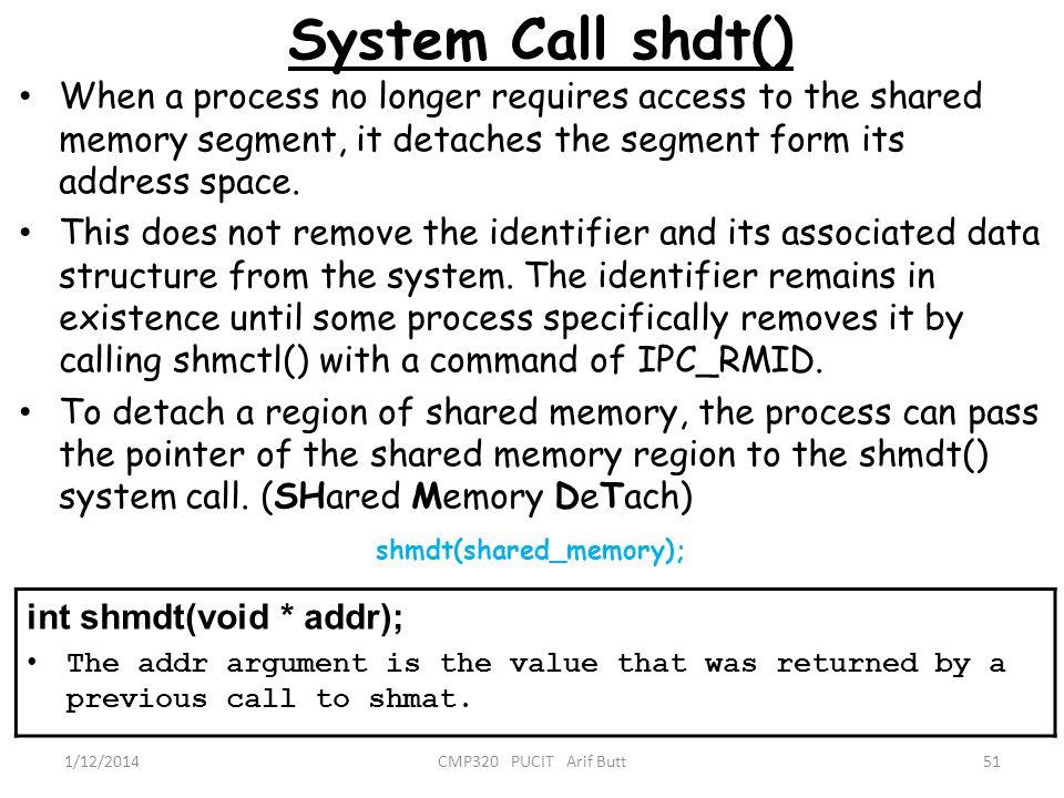 shmdt(shared_memory);