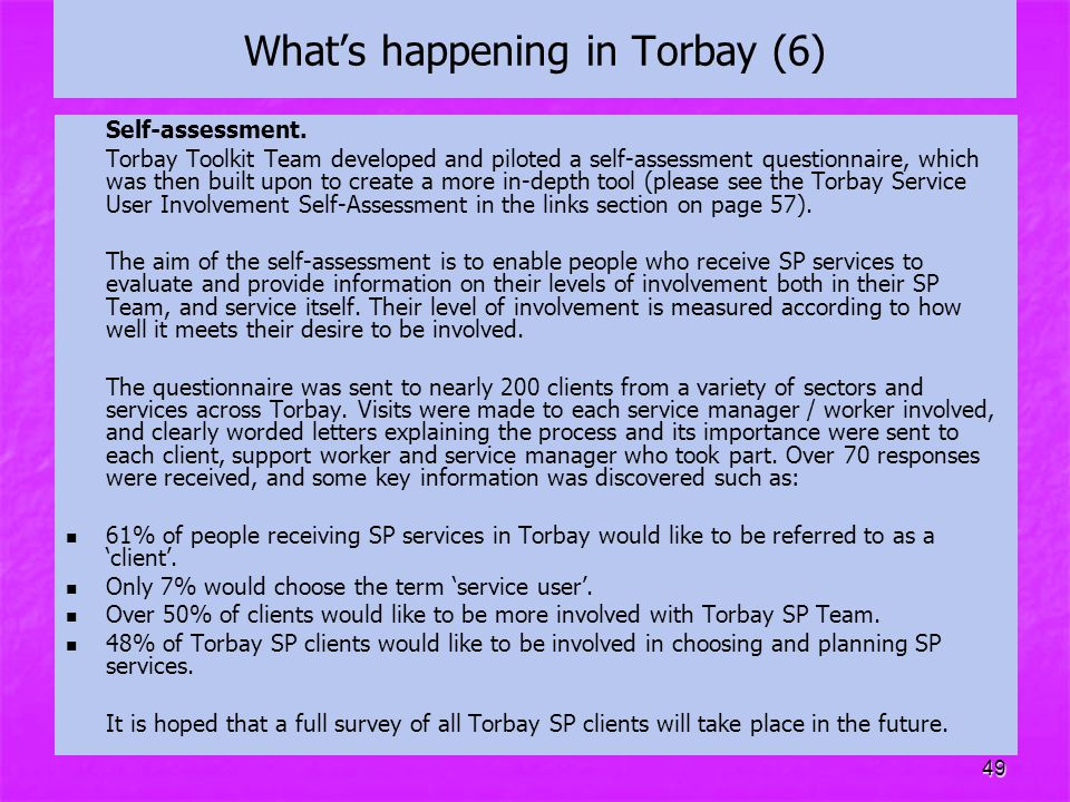 What's happening in Torbay (6)