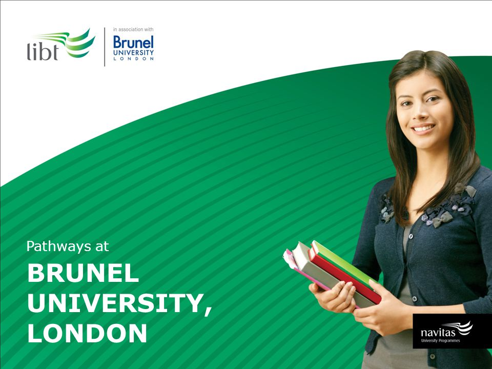 Brunel universITy, london