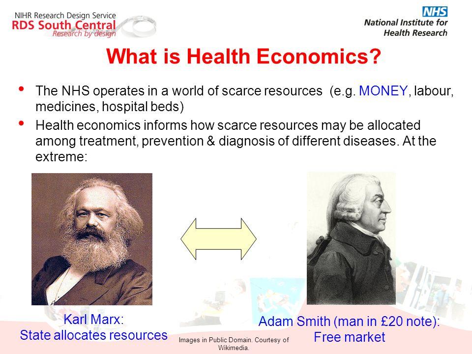 What is Health Economics
