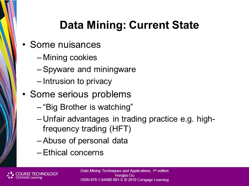 Data Mining: Current State