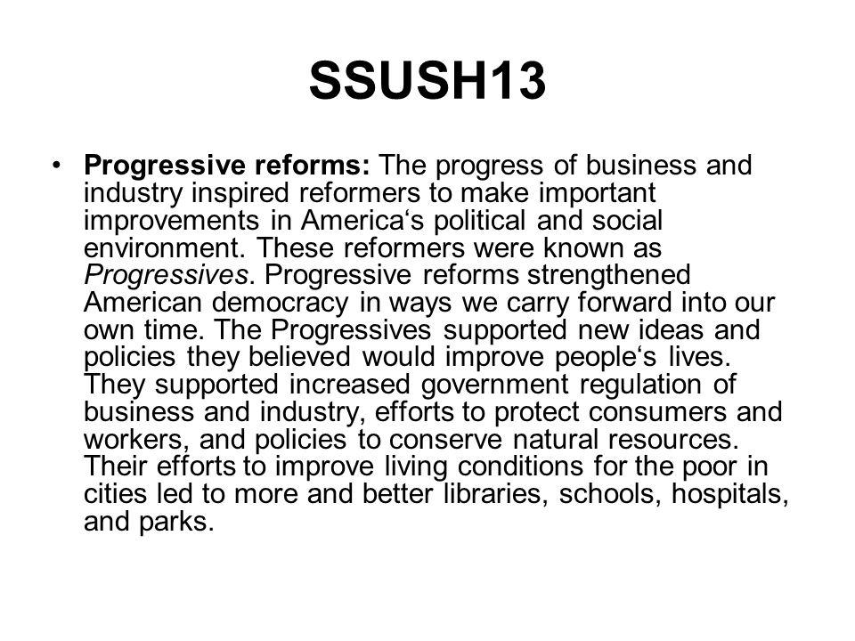 SSUSH13