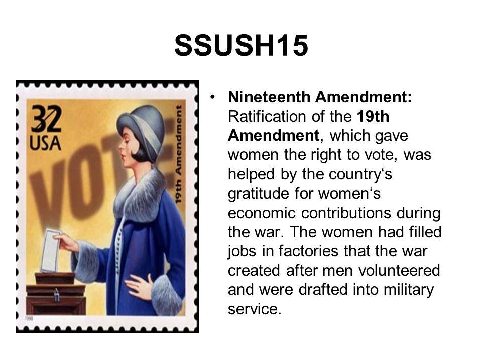 SSUSH15