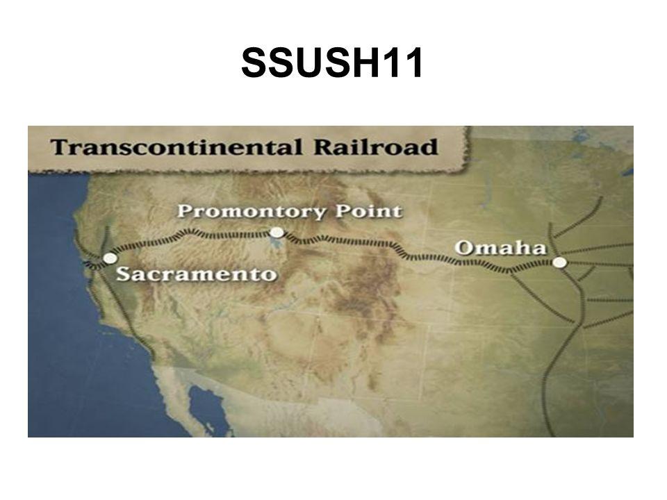SSUSH11