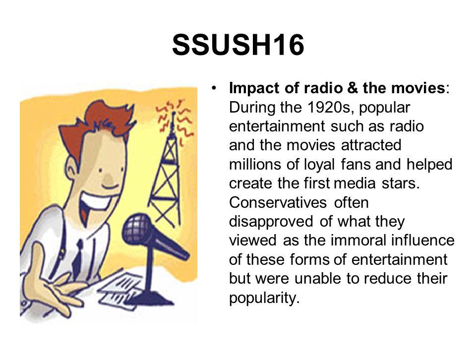 SSUSH16