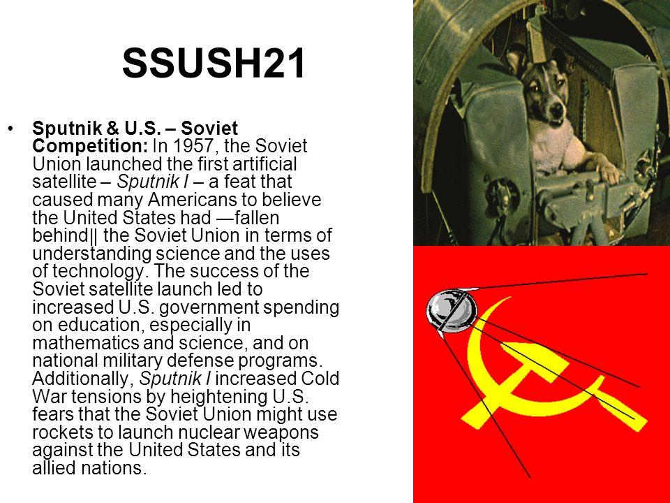 SSUSH21