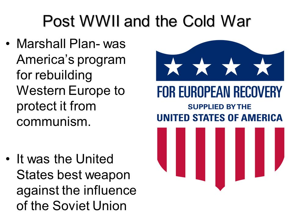 an analysis of the united states and the soviet union after the second world war – united states of america and soviet union, after the end of the second world war  based on analysis of  of the soviet union and the united states.