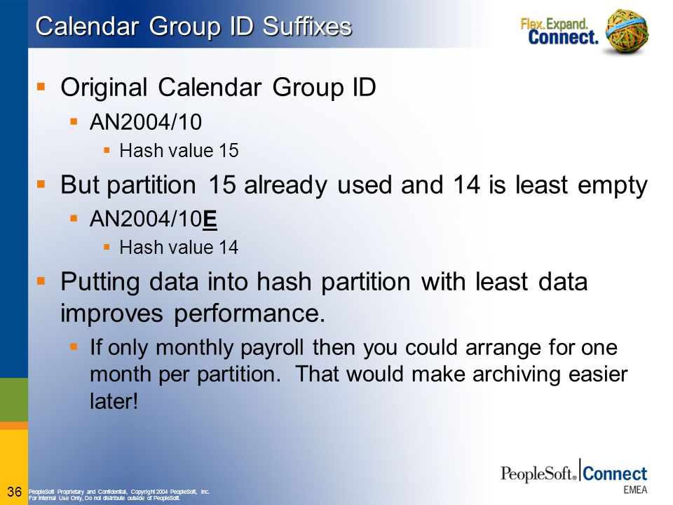 Calendar Group ID Suffixes