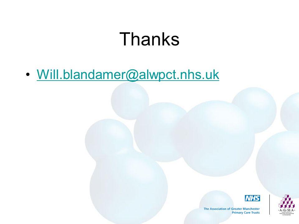 Thanks Will.blandamer@alwpct.nhs.uk