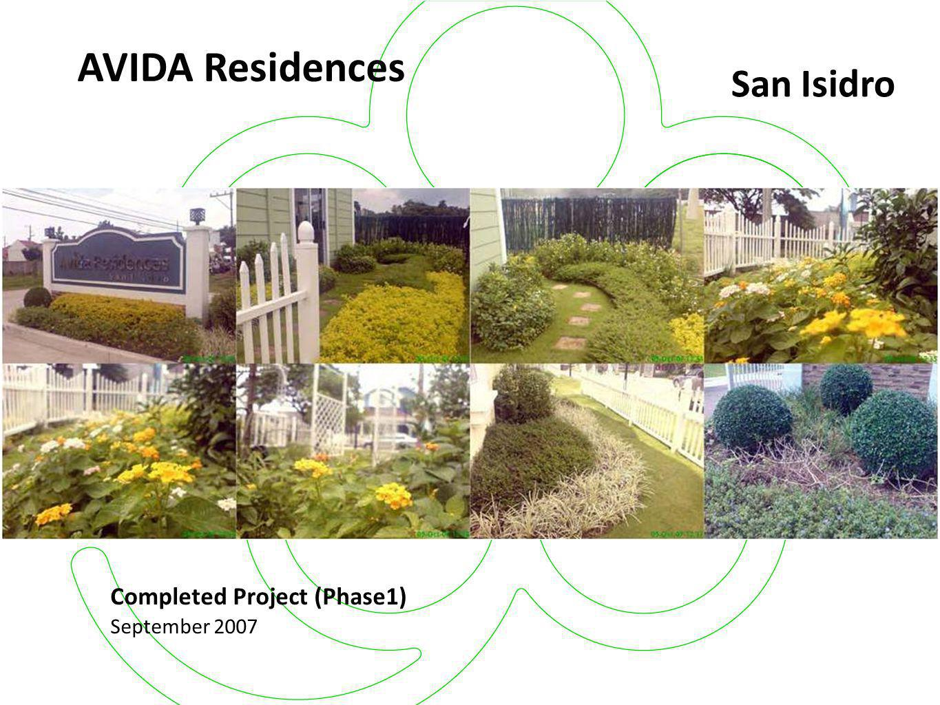 Golda k araral principal landscape architect member for Filipino landscape architects