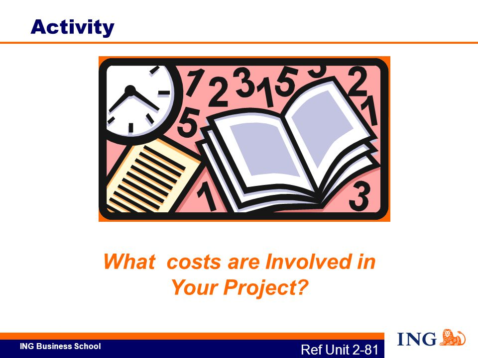 What costs are Involved in Your Project