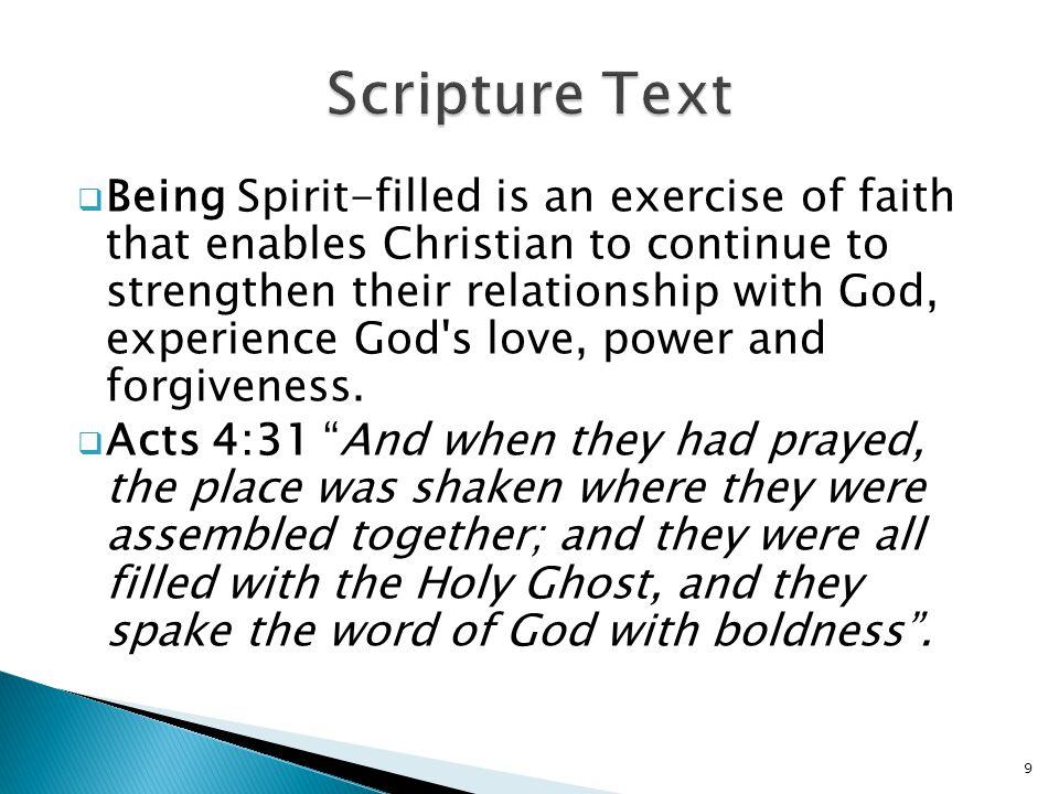 Scripture Text