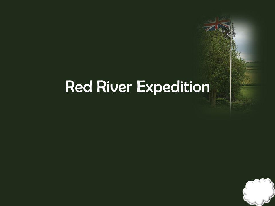 Red River Expedition