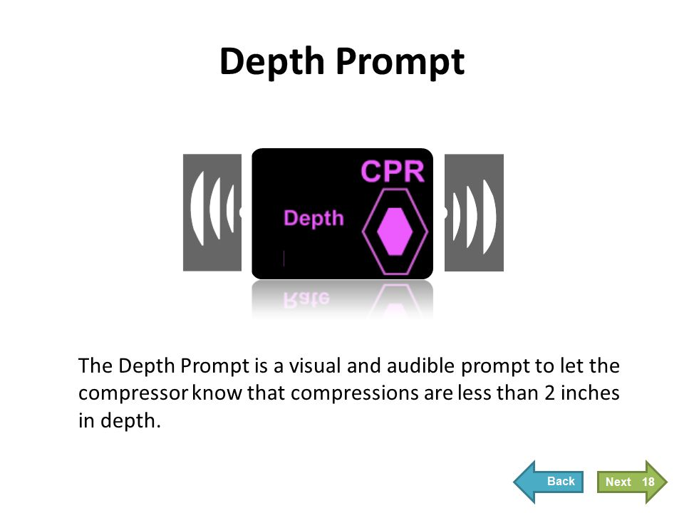 Depth Prompt Push harder