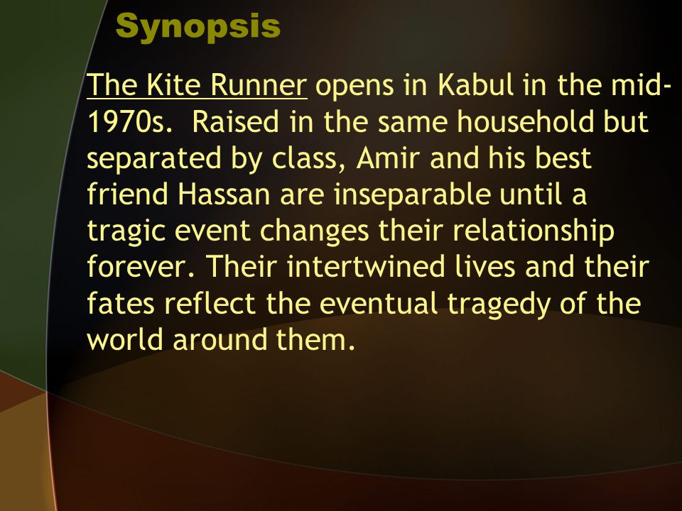 the kite runner relationship between amir and hassan The kite runner looks at how the main character, amir, deals with a secret in his past and how that secret shapes who he becomes it tells amir's childhood friendship with hassan, his relationship with his father and growing up in a privileged place in society.
