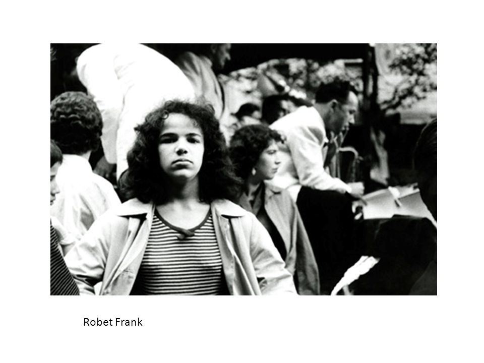Robet Frank