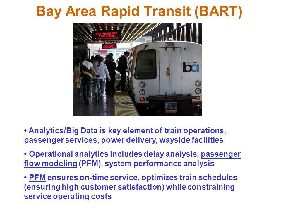Bay Area Rapid Transit (BART)