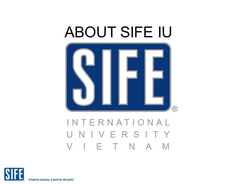 ABOUT SIFE IU
