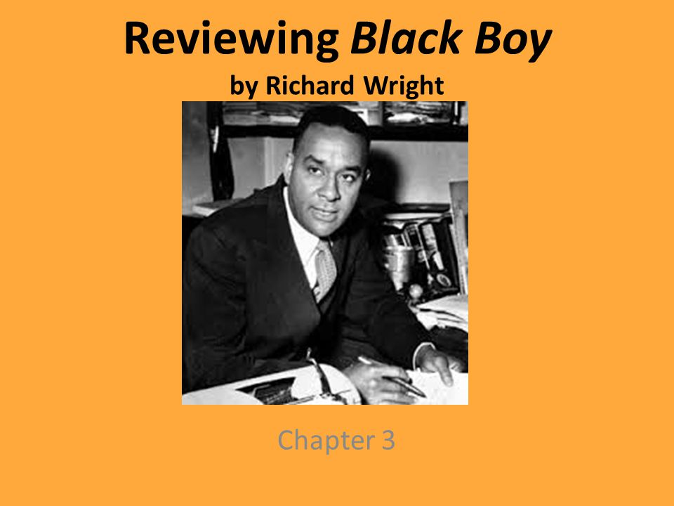 a review of the autobiography black boy about richard wrights life Richard wright: richard wright, novelist and short-story writer who was among the first african american writers to protest white treatment of blacks, notably in his novel native son (1940) and his autobiography, black boy (1945).