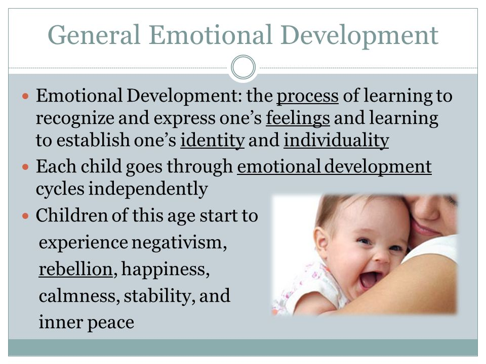 development of social and emotional identity Emotional and social development as children practice interpreting people's complex emotional displays emotional and social development identity and self.
