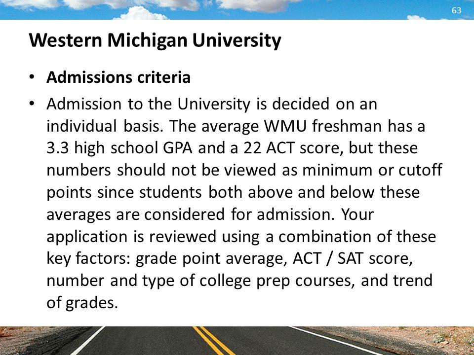 Western Michigan University