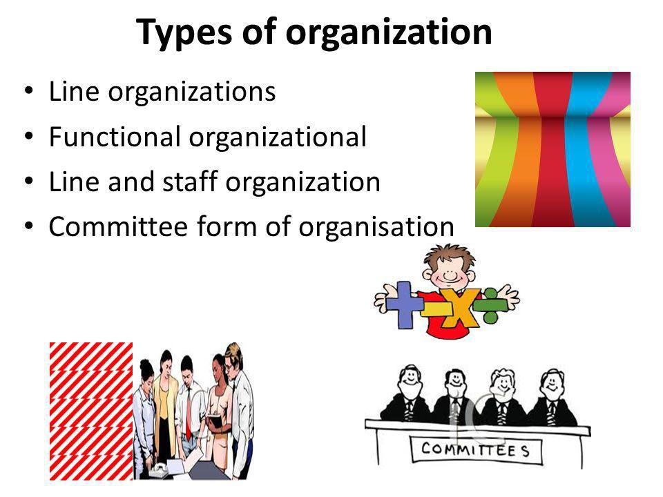 types of organization in the private Business organization: this type of company is also this article deals primarily with the large private business organizations made up chiefly of partnerships.