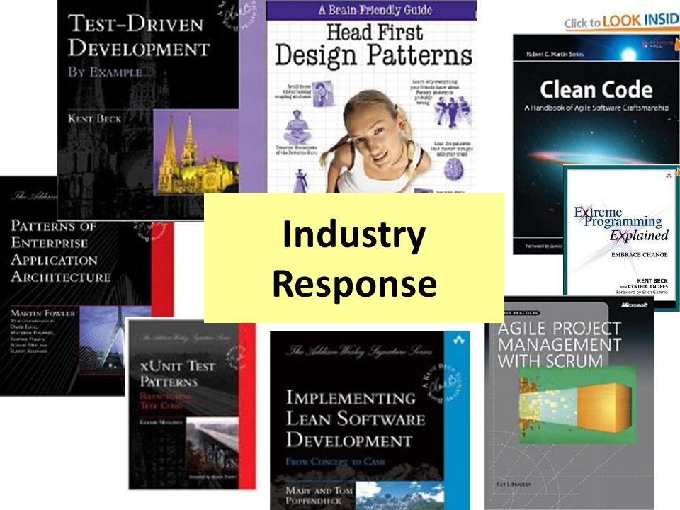 Industry Response