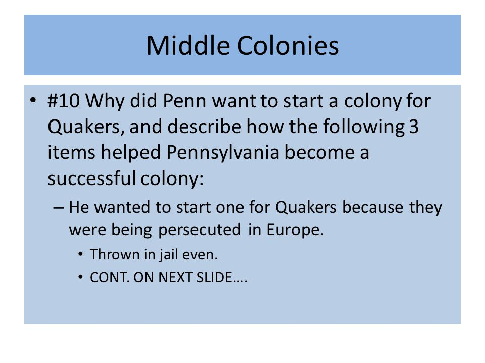 why did britain establish a colony Why did the british establish colonies in north america (not why did they come in the first place) why did british colonies established on north america.