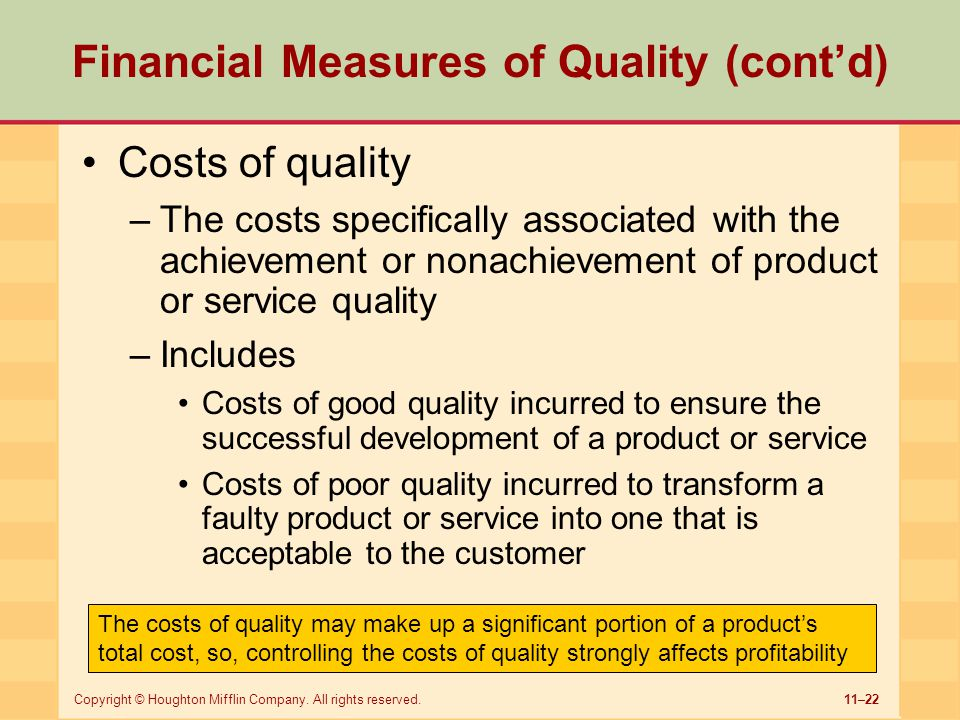 how to measure service quality pdf
