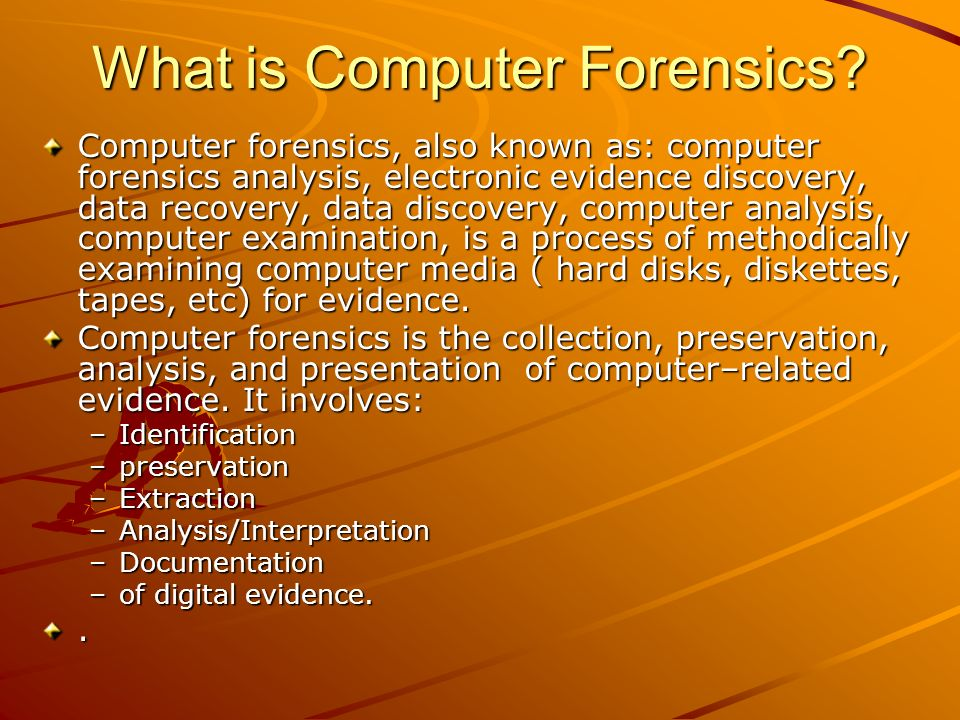 assignment on computer forensics 1 answer to digital forensics, digital forensics - 2332514 study help assignment help writing assignment help australia  computer engineering assignment help.