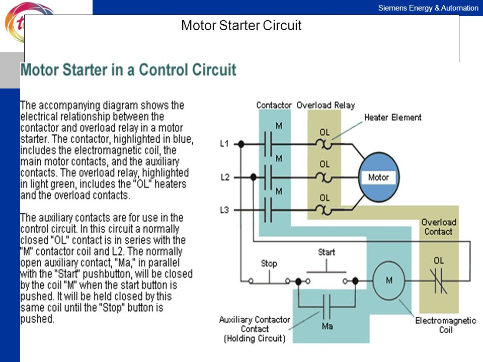 Contactor and overload wiring diagram best wiring diagram image 2018 contactor and overload wiring diagram 6 lenito asfbconference2016 Choice Image
