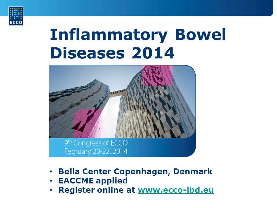 Inflammatory Bowel Diseases 2014