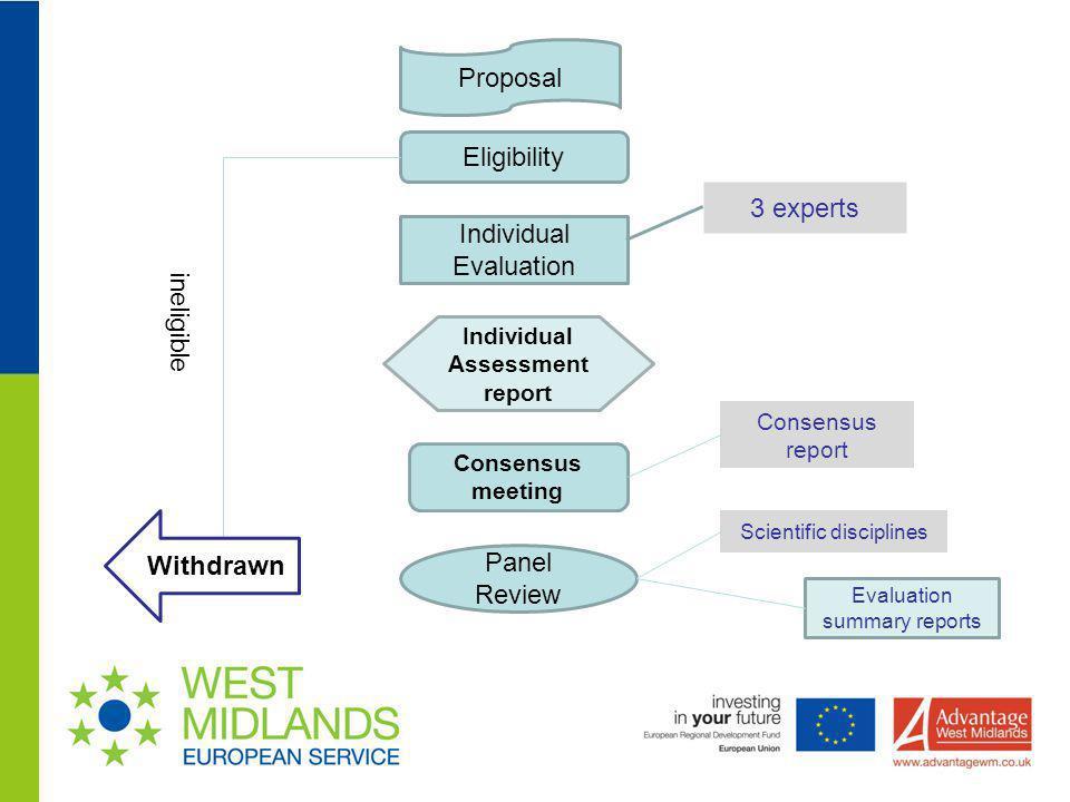 Individual Assessment report