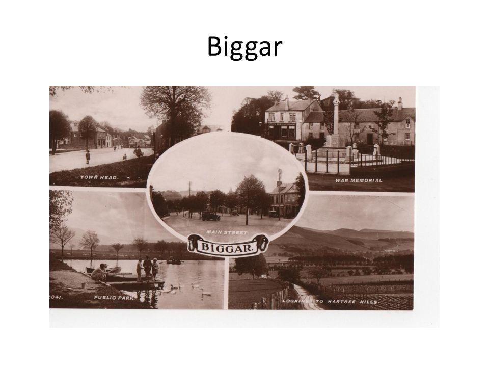 Biggar