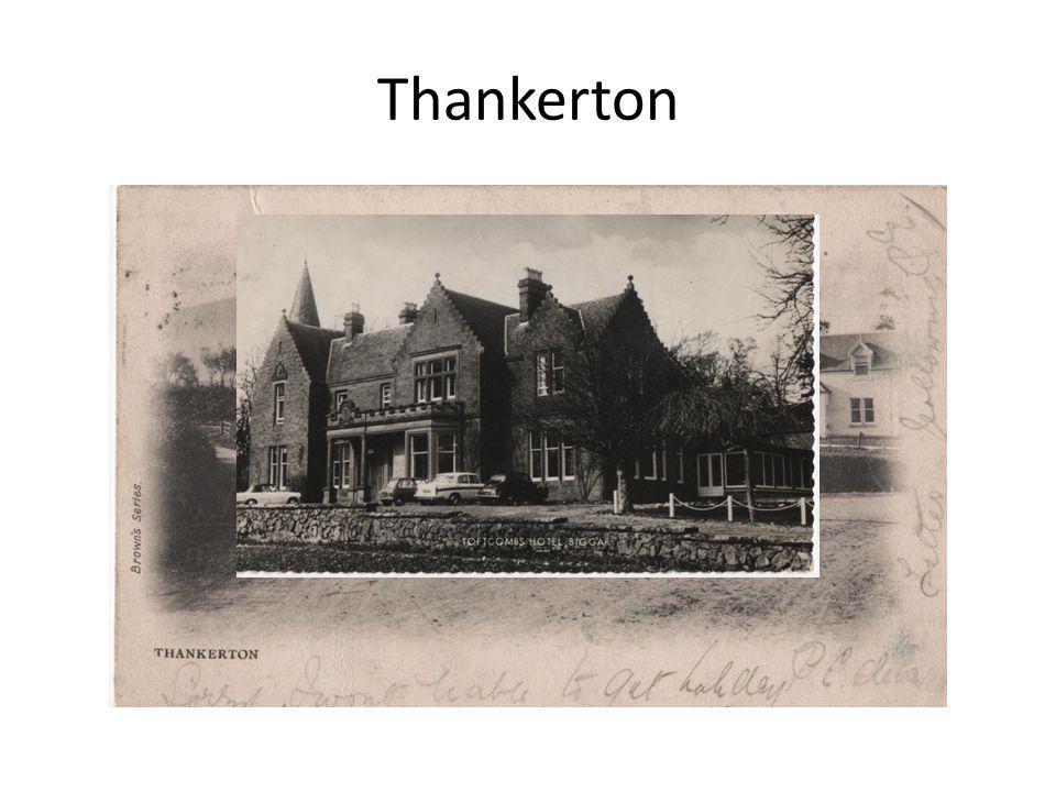 Thankerton