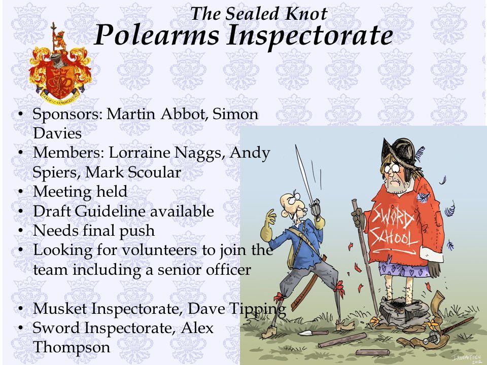 Polearms Inspectorate