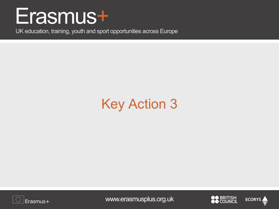 Key Action 3