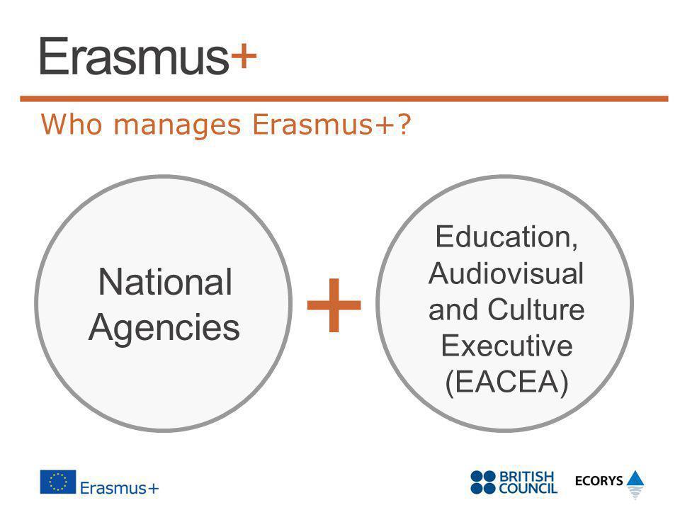 Education, Audiovisual and Culture Executive