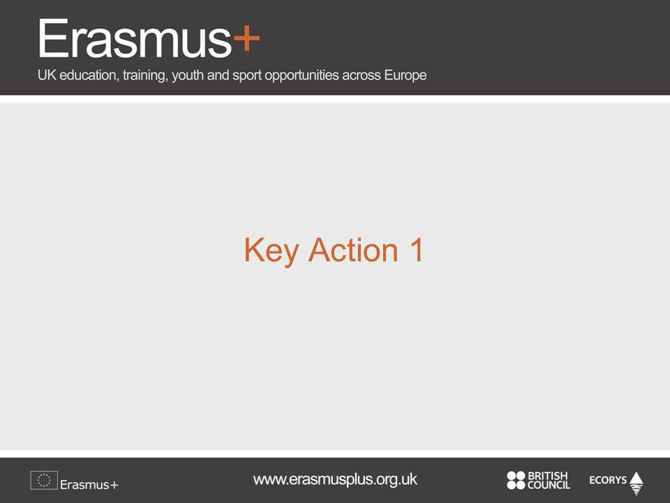 Key Action 1