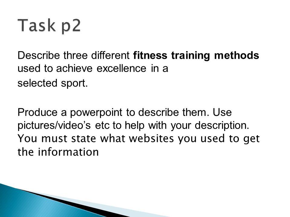 Task p2