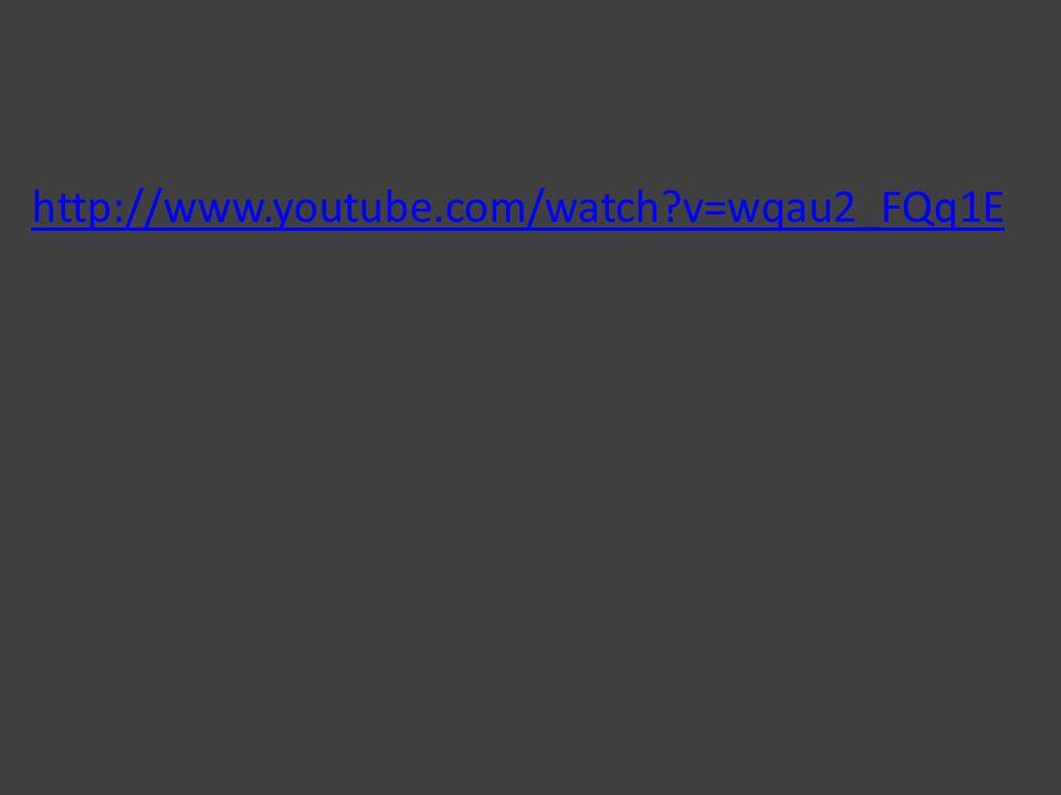 http://www.youtube.com/watch v=wqau2_FQq1E