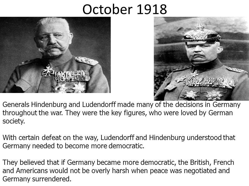 October 1918