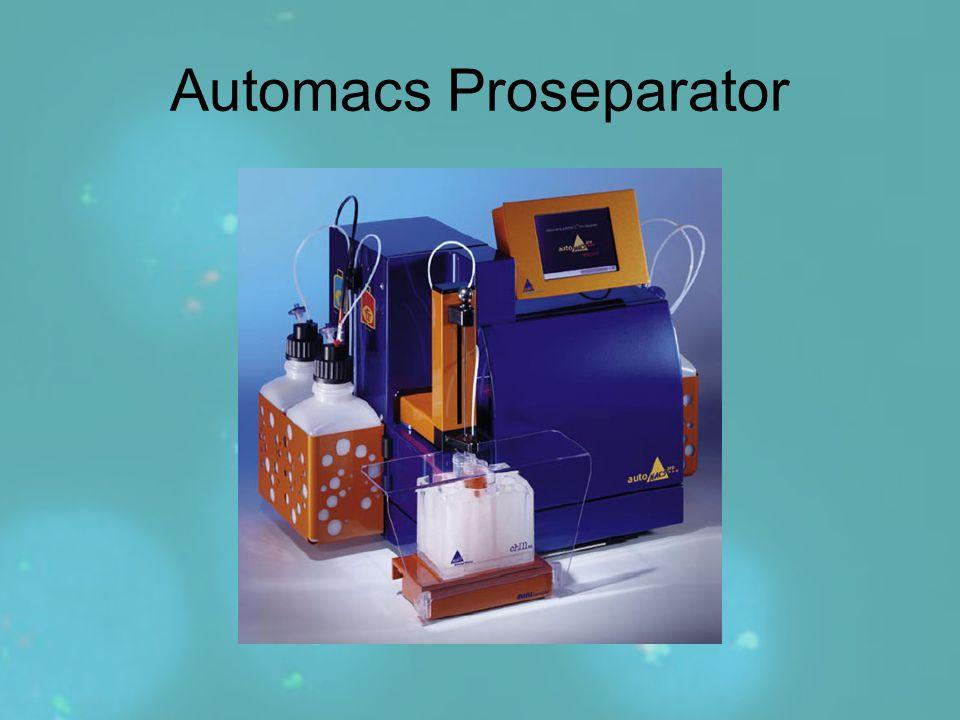 Automacs Proseparator