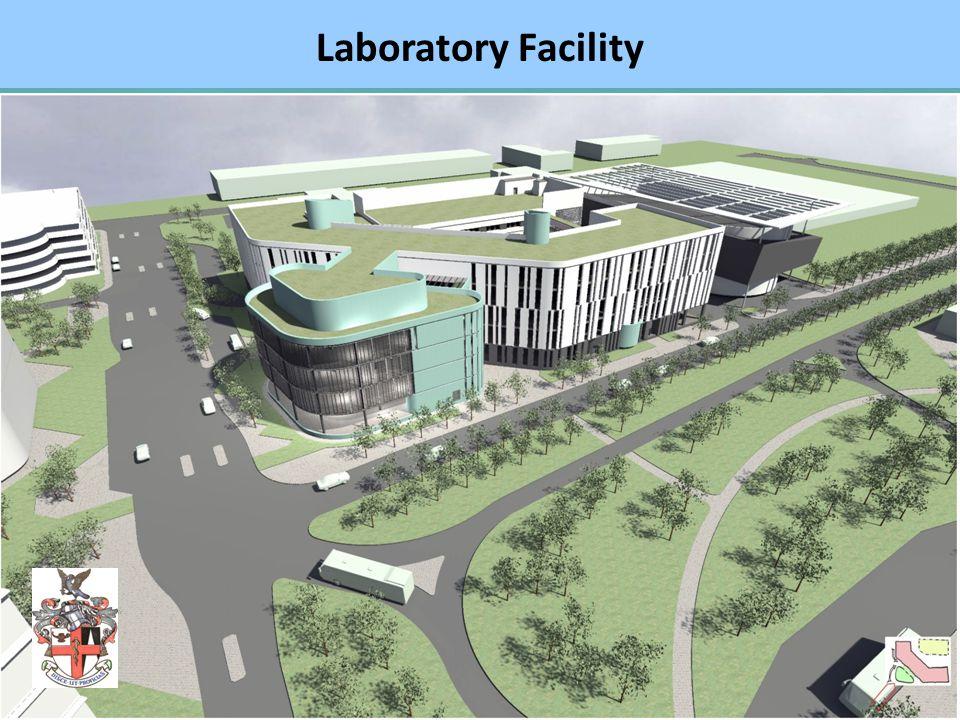 Laboratory Facility 8