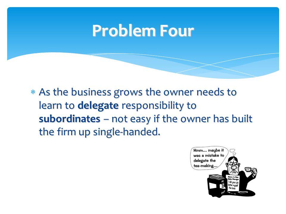 Problem Four