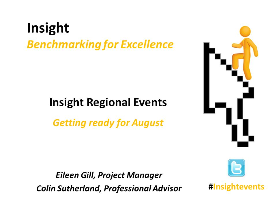 Eileen Gill, Project Manager Colin Sutherland, Professional Advisor