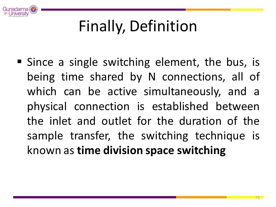 time and space relationship definition of single