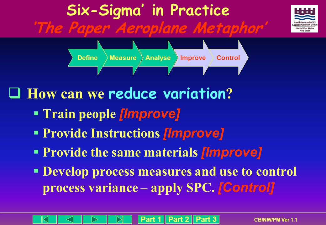 six sigma question paper Exam structure for six sigma green belt the exam structure for six sigma green belt is as follows: duration: 4 hours number of questions: 100 question paper pattern: objective type.