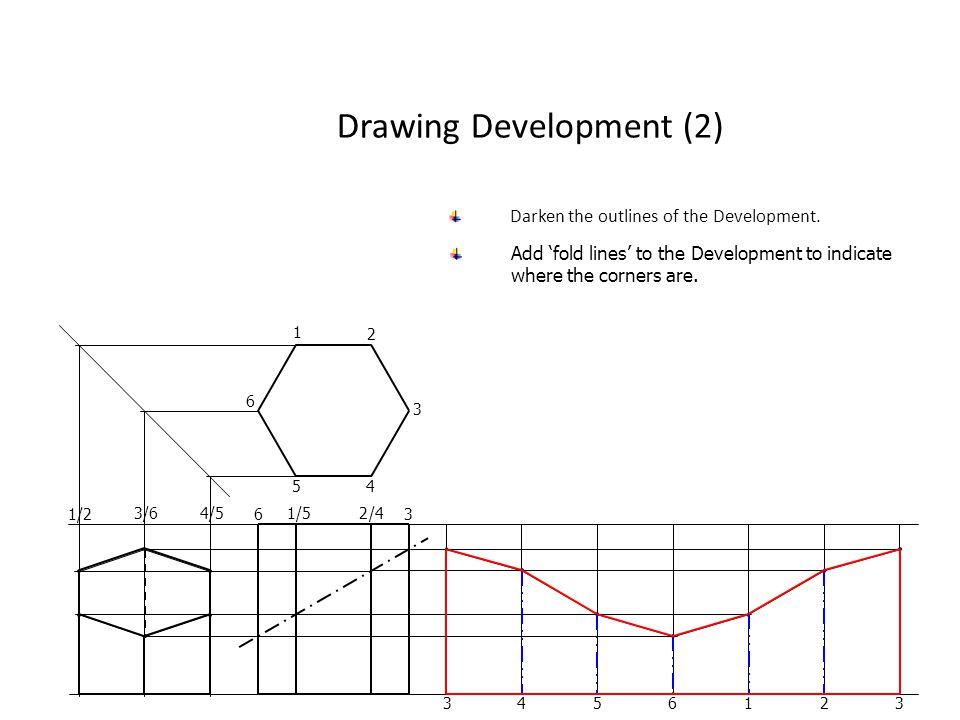 Drawing Development (2)