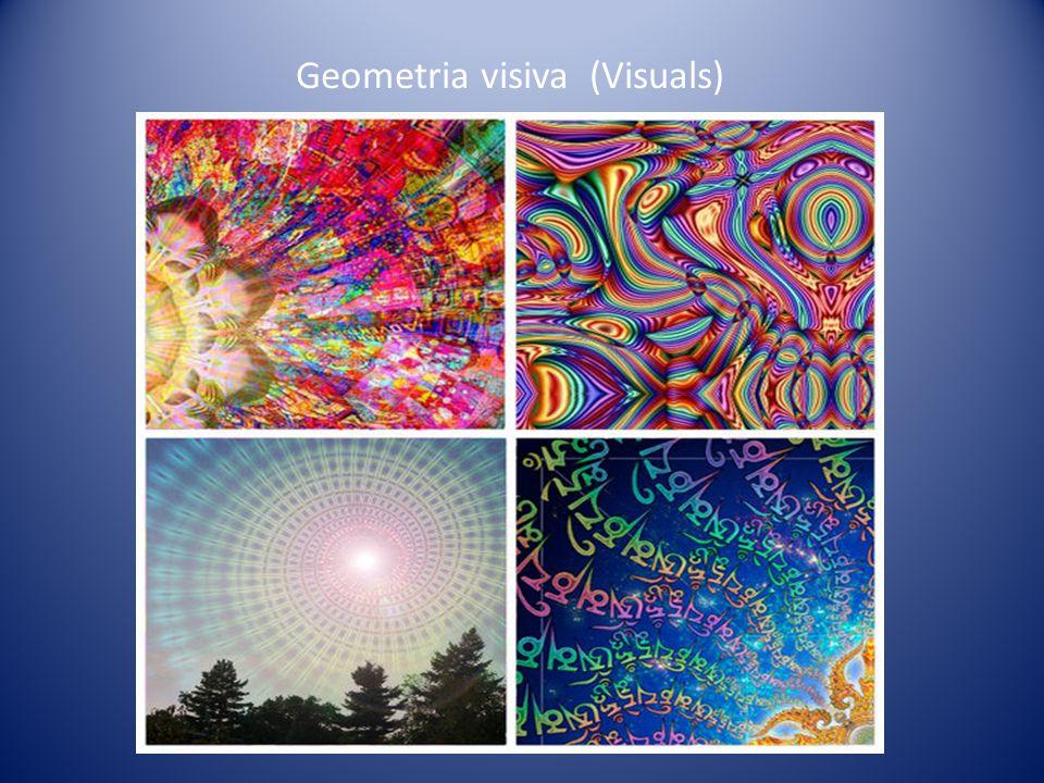 Geometria visiva (Visuals)